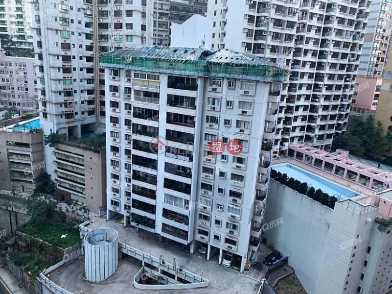 香港搵樓|租樓|二手盤|買樓| 搵地 | 住宅出租樓盤|3房(1套) 換樓首選名校網新裝修《輝煌豪園租盤》