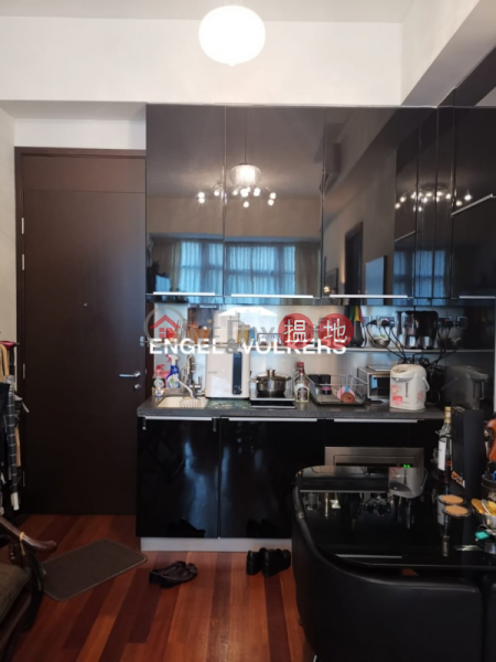 嘉薈軒-請選擇|住宅出租樓盤-HK$ 43,000/ 月
