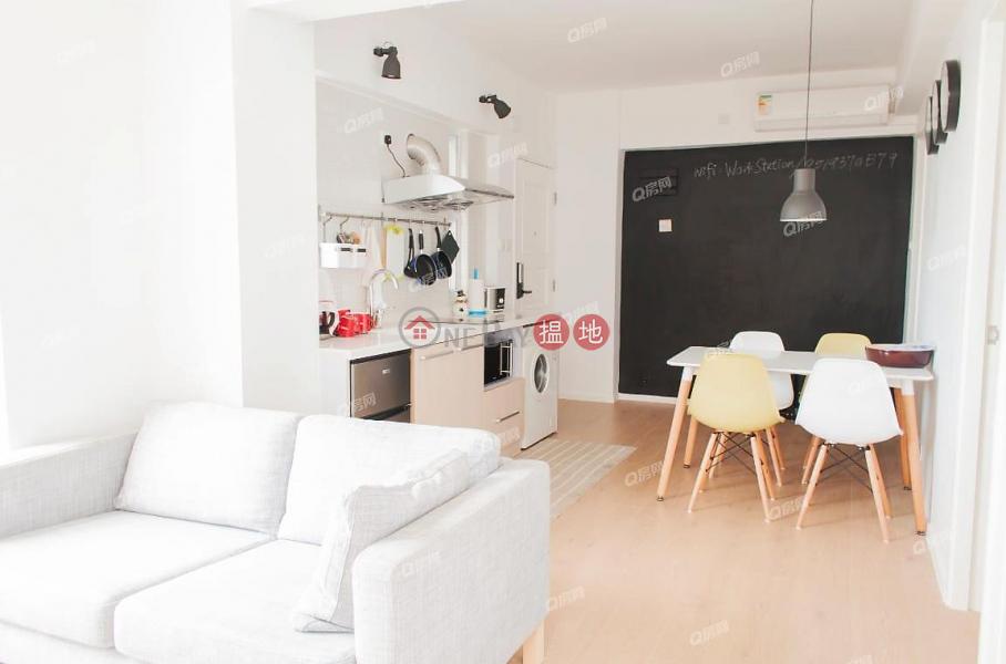 Hyde Centre High | Residential, Sales Listings | HK$ 11M