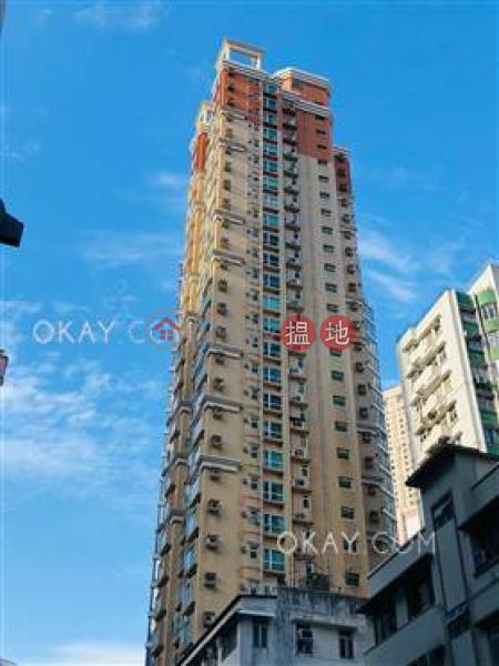 HK$ 2,600萬-嘉逸軒|灣仔區3房2廁,連車位,露台《嘉逸軒出售單位》