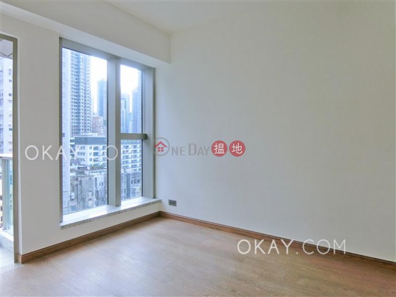 MY CENTRAL低層|住宅-出租樓盤|HK$ 53,000/ 月