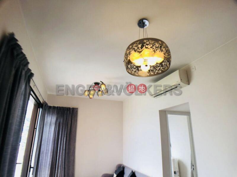 HK$ 23M The Warren, Wan Chai District 2 Bedroom Flat for Sale in Causeway Bay