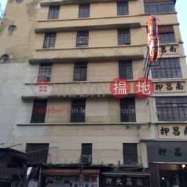 117 Nam Cheong Street,Sham Shui Po, Kowloon