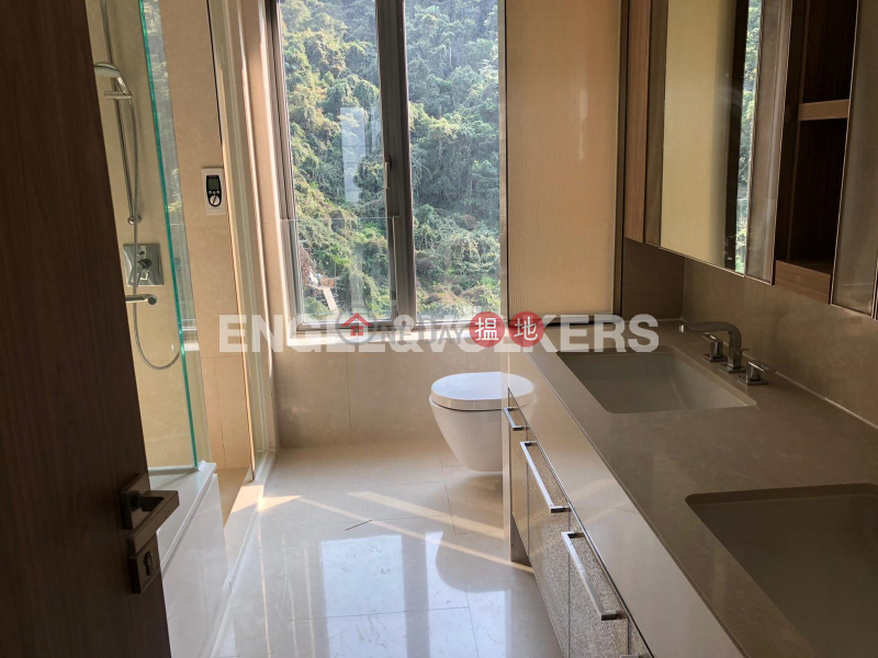 HK$ 148,000/ month, Branksome Grande | Central District | 3 Bedroom Family Flat for Rent in Central Mid Levels