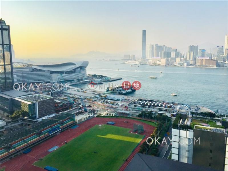 香港搵樓|租樓|二手盤|買樓| 搵地 | 住宅出租樓盤|1房1廁,星級會所,露台《尚匯出租單位》