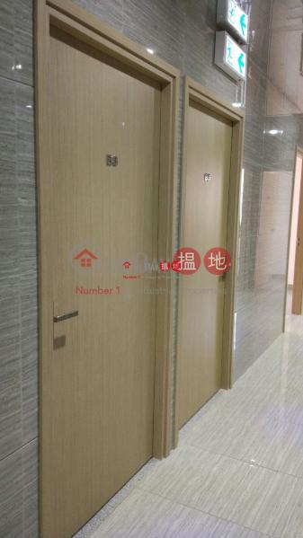 正好工業大廈-78橫龍街 | 荃灣香港|出售-HK$ 810,000
