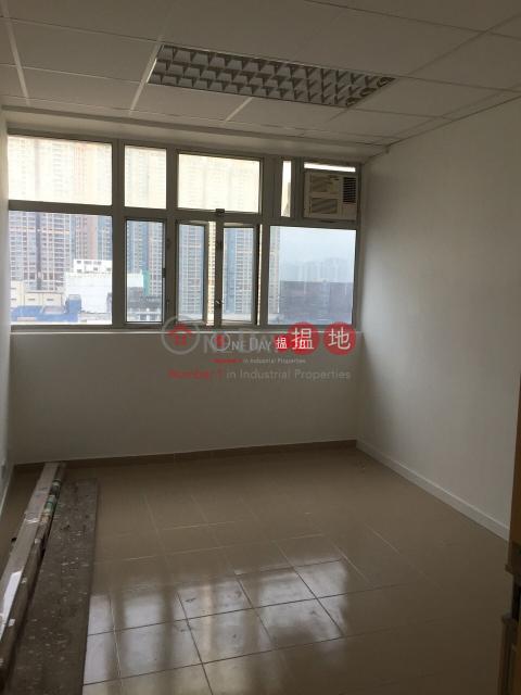 金豪工業大廈 沙田金豪工業大廈(Kinho Industrial Building)出租樓盤 (charl-03041)_0