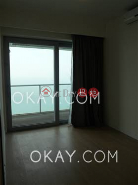 Property Search Hong Kong | OneDay | Residential Rental Listings Beautiful 5 bed on high floor with sea views & balcony | Rental