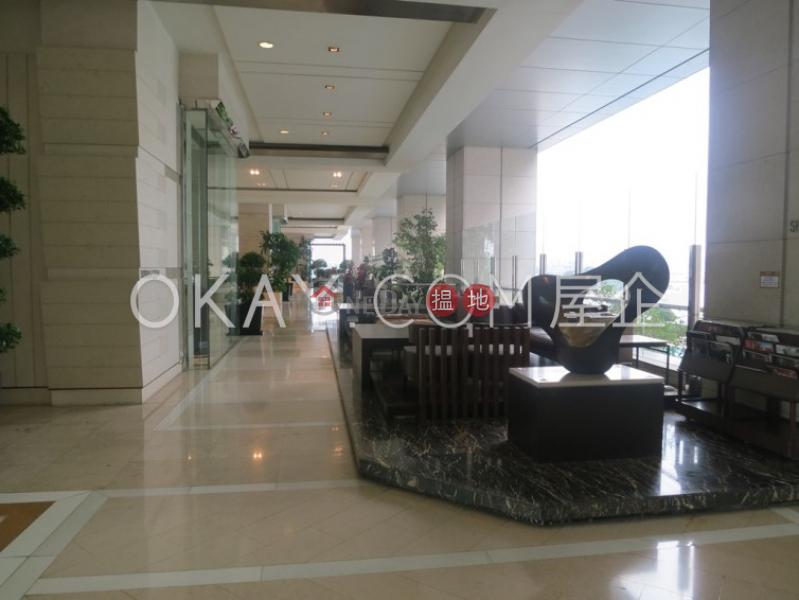 香港搵樓|租樓|二手盤|買樓| 搵地 | 住宅|出租樓盤-3房2廁,星級會所,露台一號銀海2座出租單位
