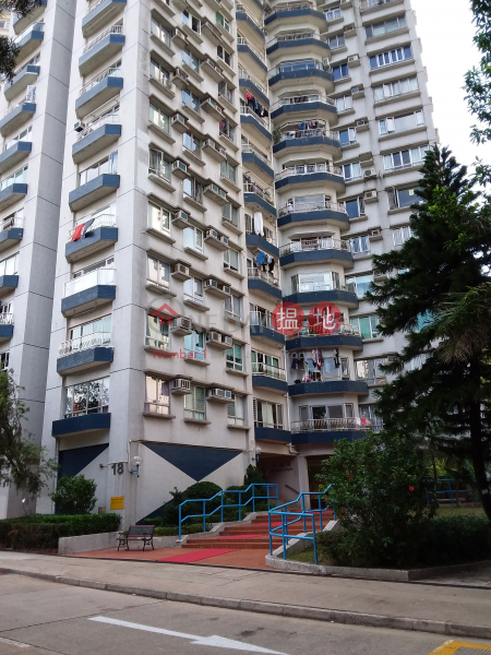 Hong Kong Garden Phase 3 Block 18 (Hong Kong Garden Phase 3 Block 18) Sham Tseng|搵地(OneDay)(3)