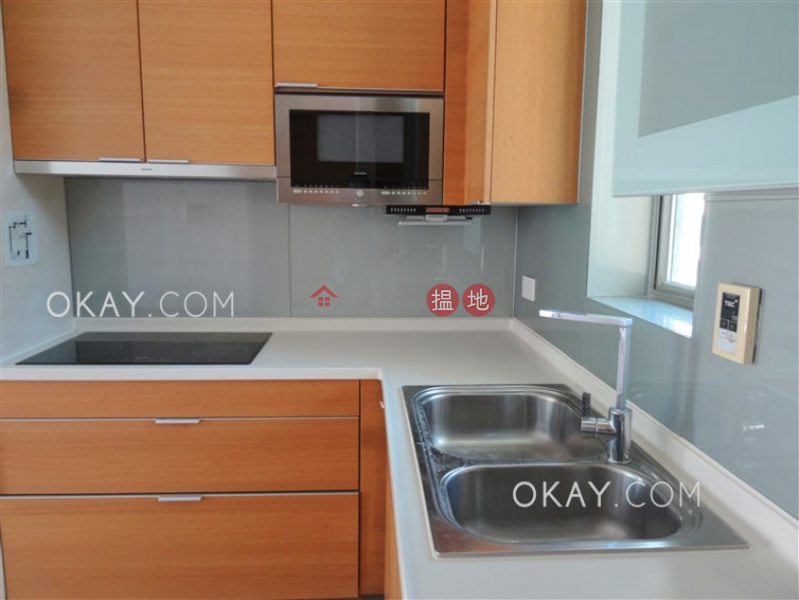 Popular 1 bedroom on high floor with balcony | Rental | York Place York Place Rental Listings