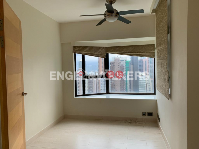HK$ 40,000/ month, Euston Court Western District 2 Bedroom Flat for Rent in Mid Levels West