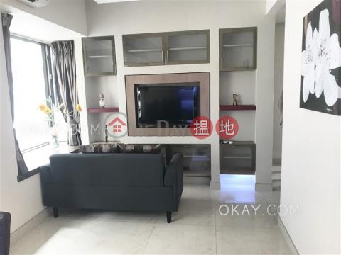 2房1廁《翰庭軒出售單位》 中區翰庭軒(Honor Villa)出售樓盤 (OKAY-S95830)_0