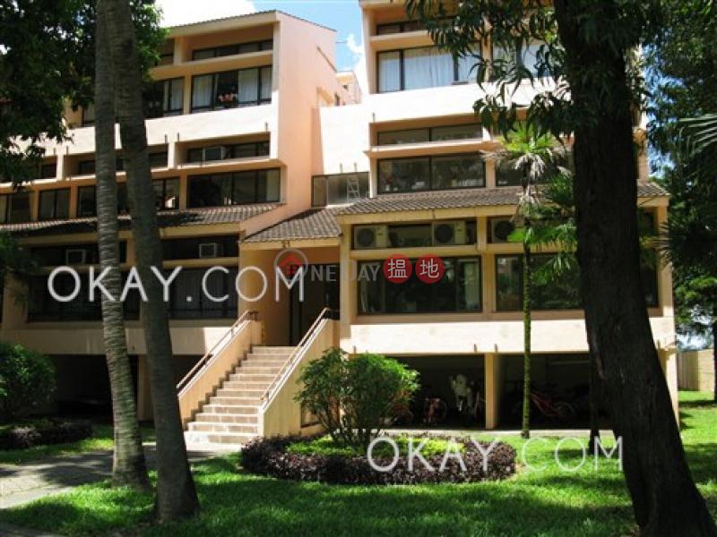 香港搵樓|租樓|二手盤|買樓| 搵地 | 住宅出租樓盤4房2廁,實用率高,星級會所,獨立屋《碧濤1期海馬徑3號出租單位》