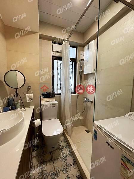 On Fat Building | 2 bedroom High Floor Flat for Sale | 10 Kwan Yick Street | Western District | Hong Kong Sales HK$ 6.68M