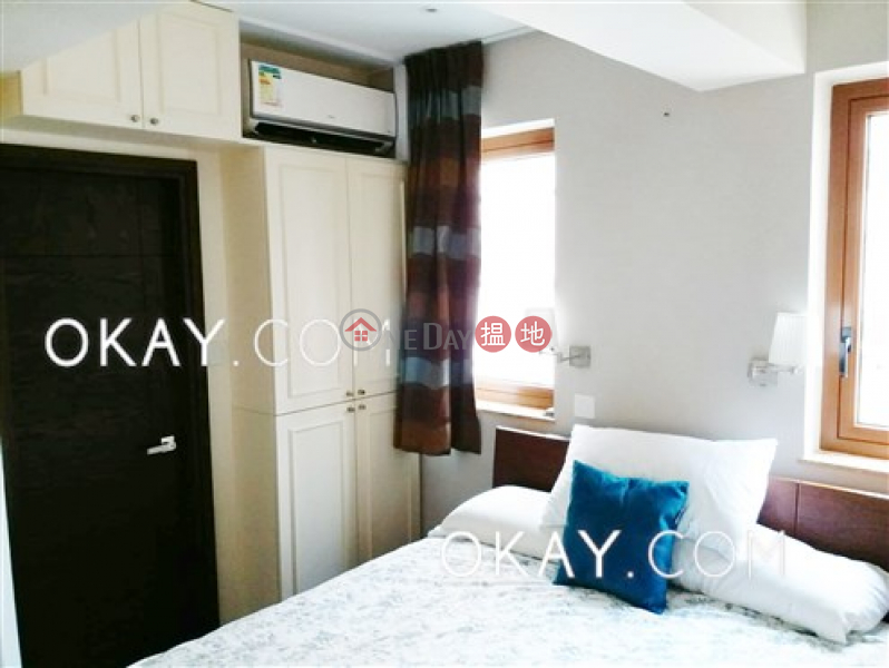 Stylish 2 bedroom with rooftop | For Sale | 1-3 Sing Woo Road 成和道1-3號 Sales Listings