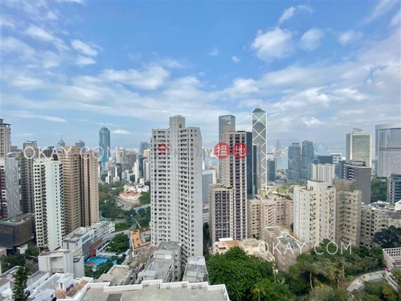 3房3廁,實用率高,極高層《重德大廈出租單位》|重德大廈(Chung Tak Mansion)出租樓盤 (OKAY-R23844)