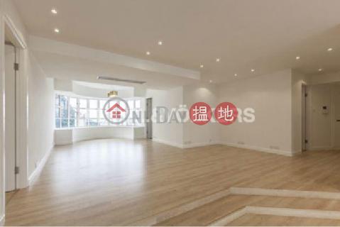 4 Bedroom Luxury Flat for Rent in Central Mid Levels|Garden Terrace(Garden Terrace)Rental Listings (EVHK87371)_0