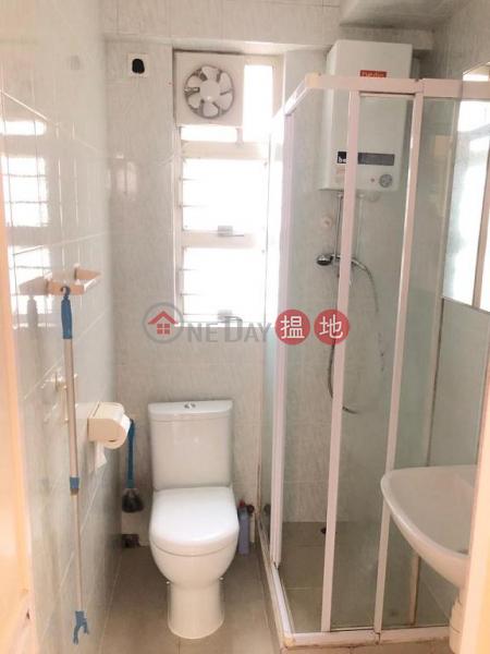 HK$ 12,800/ 月意可樓 灣仔區 灣仔意可樓單位出租 住宅