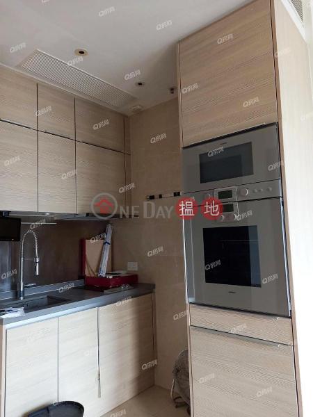 HK$ 17,200/ month, The Coronation Yau Tsim Mong, The Coronation   1 bedroom Low Floor Flat for Rent