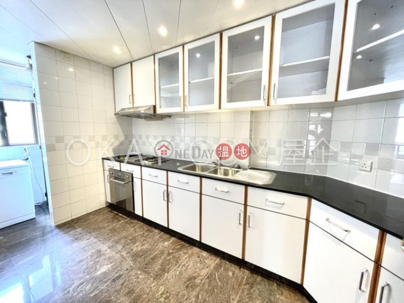 3房2廁,極高層,連車位,露台肇輝臺花園出售單位 3-4肇輝臺   灣仔區 香港-出售-HK$ 2,800萬