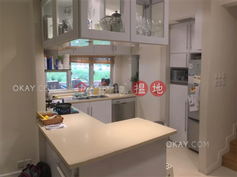 Popular house with terrace | For Sale|Lantau IslandProperty on Seahorse Lane(Property on Seahorse Lane)Sales Listings (OKAY-S297549)_0