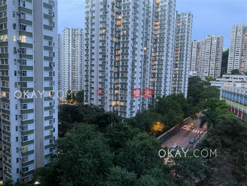 Property Search Hong Kong | OneDay | Residential | Rental Listings, Generous 3 bedroom in Quarry Bay | Rental