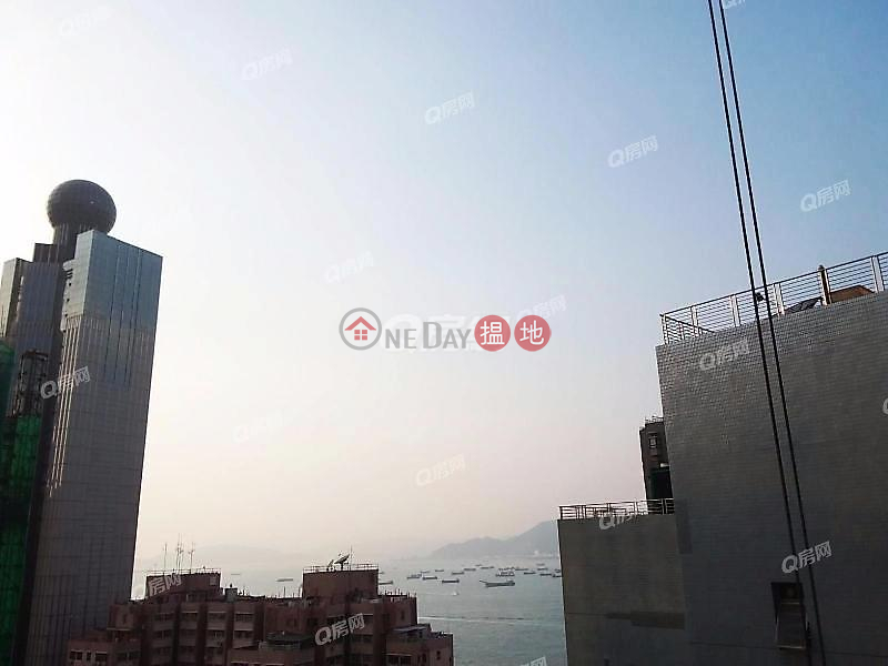 HK$ 18,000/ month, Artisan House Western District, Artisan House | High Floor Flat for Rent
