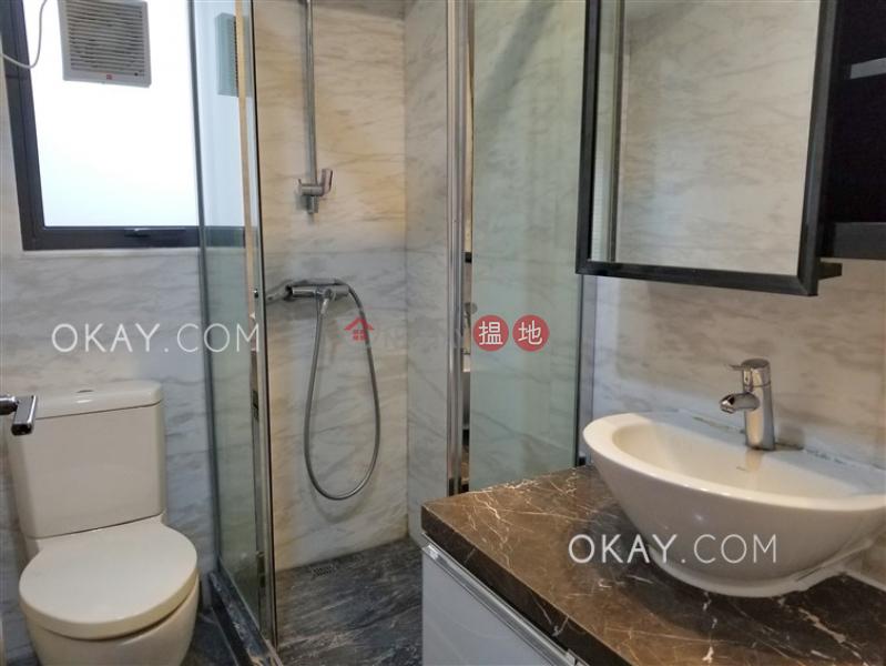 Generous 3 bedroom with balcony | Rental, Luxe Metro 匯豪 Rental Listings | Kowloon City (OKAY-R313252)