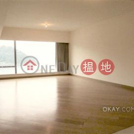 Gorgeous 2 bedroom with sea views, balcony | Rental