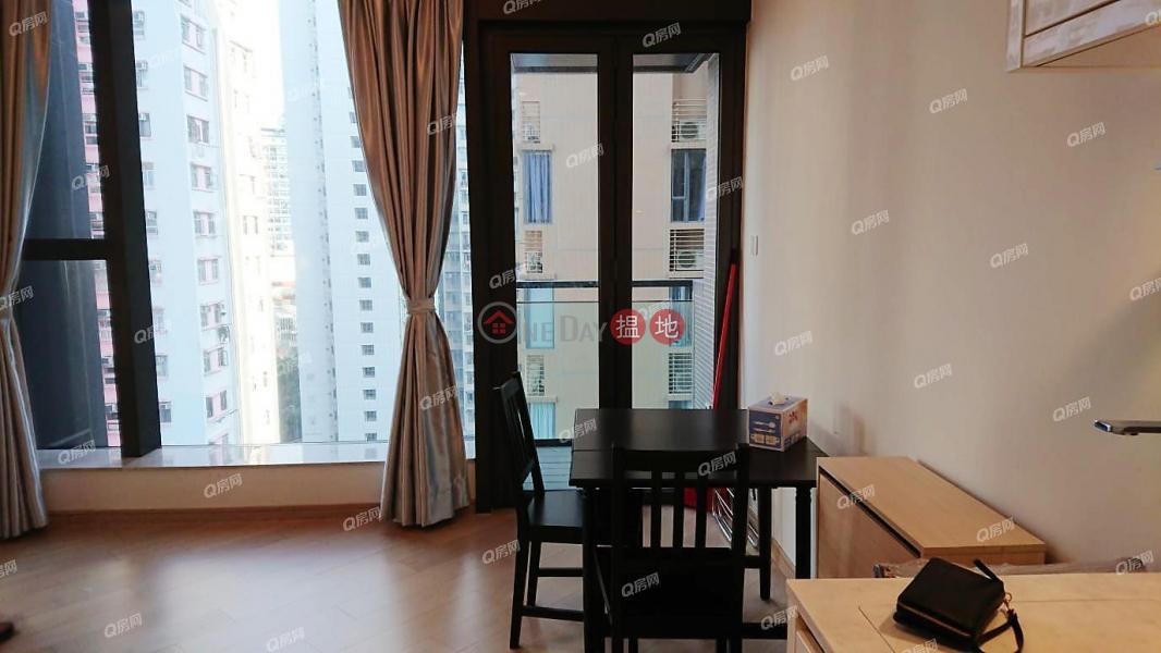 HK$ 21,000/ month, Parker 33, Eastern District | Parker 33 | 1 bedroom Mid Floor Flat for Rent