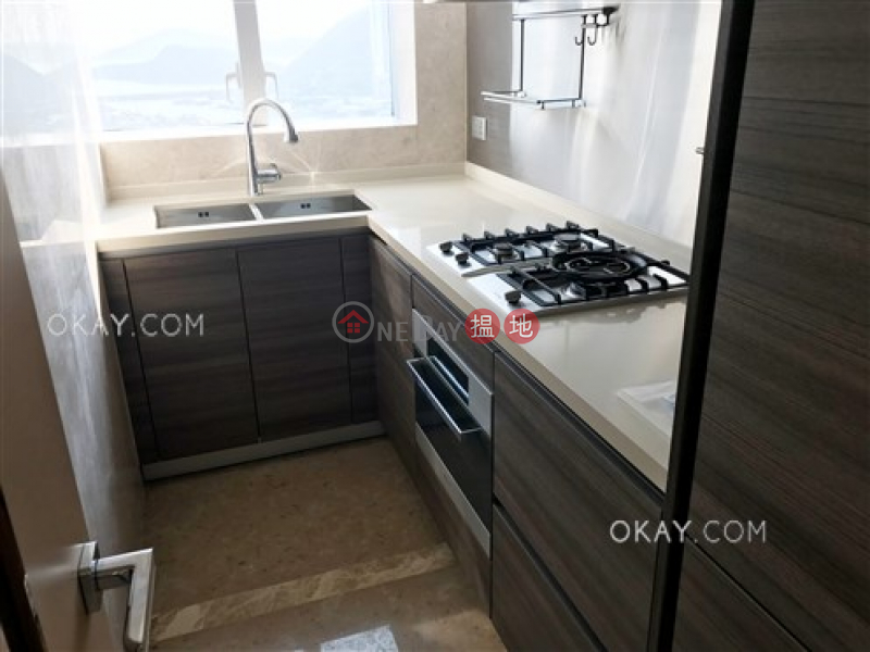 Gorgeous 2 bedroom with harbour views & balcony | Rental, 9 Welfare Road | Southern District Hong Kong | Rental, HK$ 60,000/ month
