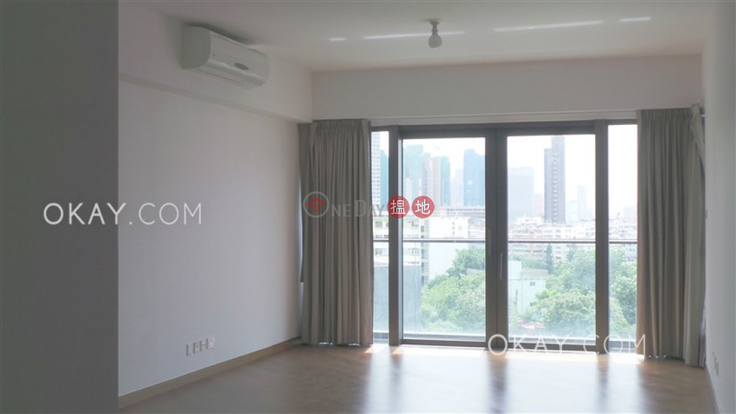 Property Search Hong Kong | OneDay | Residential | Rental Listings | Rare 3 bedroom with balcony & parking | Rental