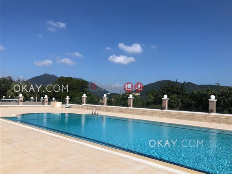 HK$ 160M Villa Rosa | Southern District | Beautiful house with sea views, rooftop | For Sale