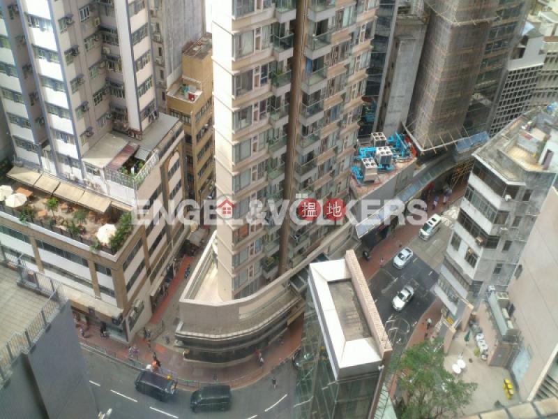 香港搵樓|租樓|二手盤|買樓| 搵地 | 住宅-出售樓盤|蘇豪區兩房一廳筍盤出售|住宅單位