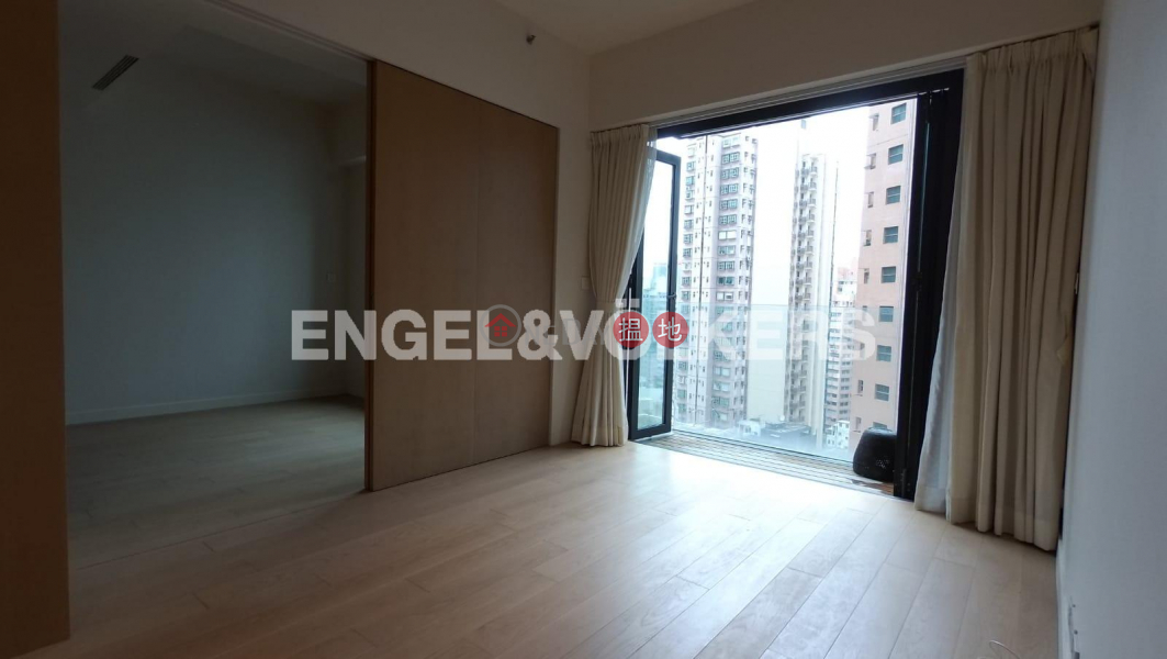 1 Bed Flat for Rent in Mid Levels West | 38 Caine Road | Western District, Hong Kong Rental | HK$ 33,000/ month