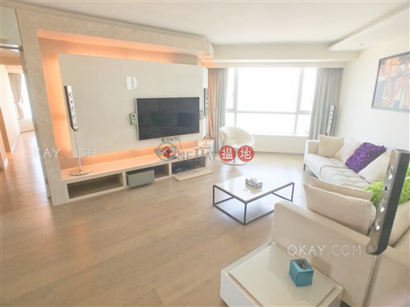 Property Search Hong Kong | OneDay | Residential, Rental Listings | Lovely 2 bedroom on high floor with harbour views | Rental