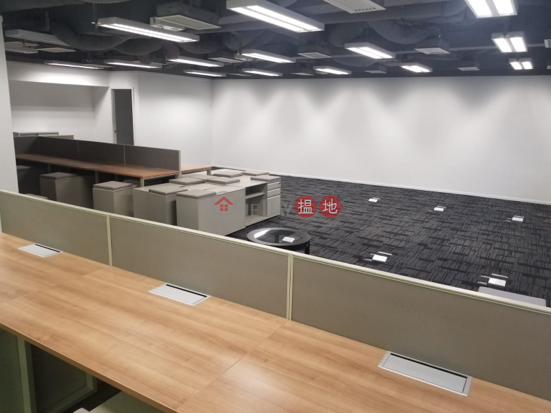 Wu Chung House High Office / Commercial Property Rental Listings | HK$ 120,330/ month