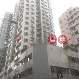 Po Sun Mansion,Hung Hom, Kowloon