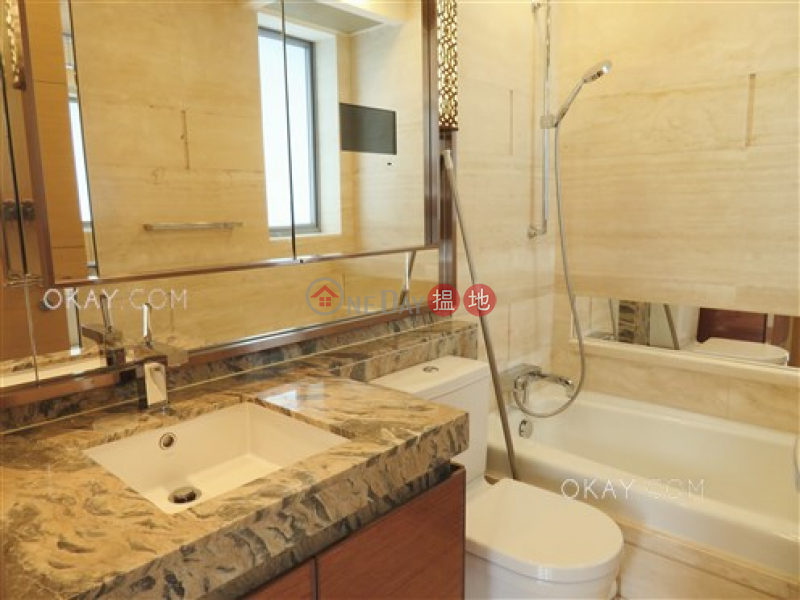 Property Search Hong Kong | OneDay | Residential | Sales Listings | Gorgeous 3 bedroom with harbour views & balcony | For Sale