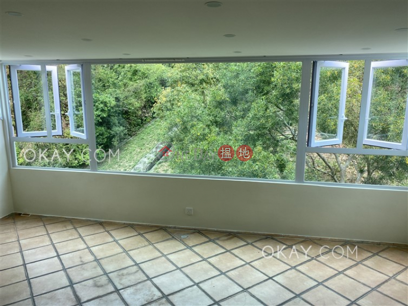 Beautiful house with rooftop & balcony | Rental | Phase 3 Headland Village, 2 Seabee Lane 蔚陽3期海蜂徑2號 Rental Listings