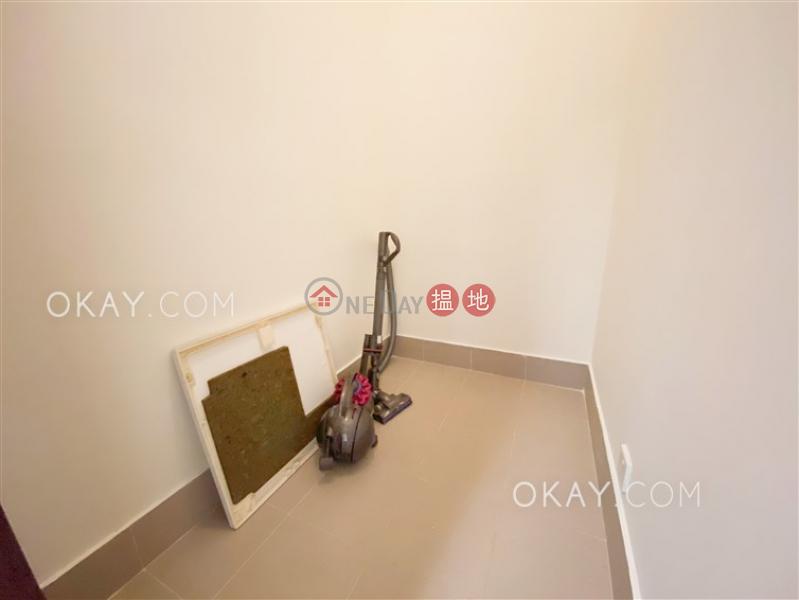 香港搵樓 租樓 二手盤 買樓  搵地   住宅 出租樓盤3房2廁,極高層,星級會所,露台《巴丙頓道6D-6E號The Babington出租單位》