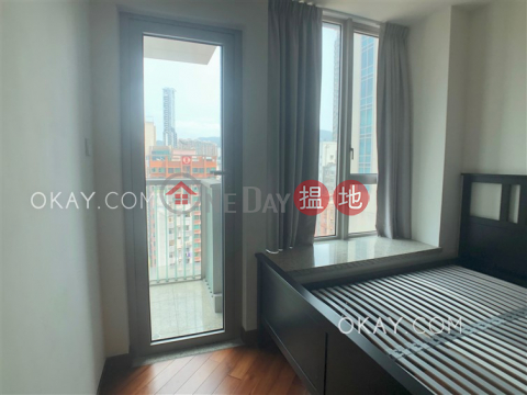 Charming 1 bedroom with balcony | For Sale|The Avenue Tower 2(The Avenue Tower 2)Sales Listings (OKAY-S288971)_0