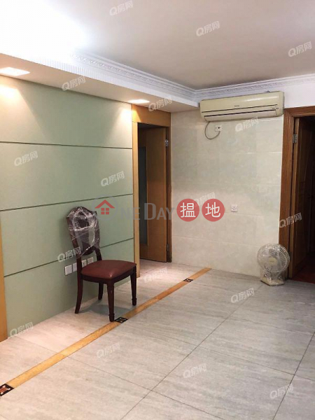 Property Search Hong Kong | OneDay | Residential Rental Listings | City Garden Block 12 (Phase 2) | 3 bedroom Low Floor Flat for Rent