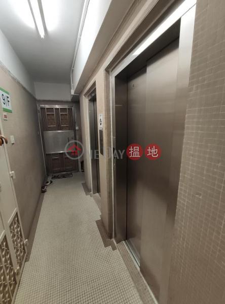創德樓|107-住宅-出售樓盤-HK$ 720萬