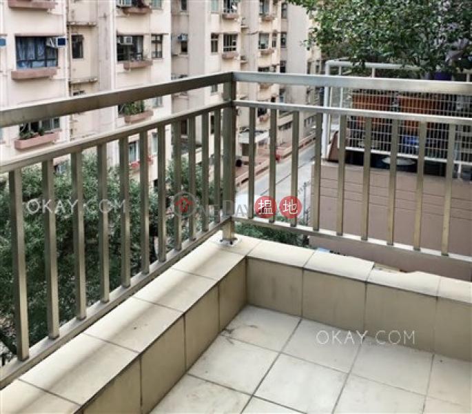 3房1廁,連車位,露台《孔雀道20-24號出售單位》20-24孔雀道 | 東區香港-出售|HK$ 1,200萬