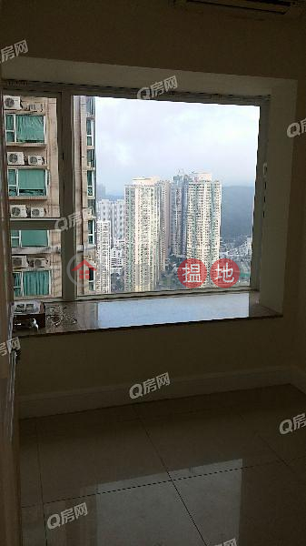 香港搵樓|租樓|二手盤|買樓| 搵地 | 住宅-出售樓盤-地鐵上蓋,環境清靜,連租約《都會駅 2期 城中駅 8座買賣盤》