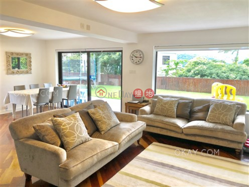 Property Search Hong Kong | OneDay | Residential | Rental Listings | Exquisite house with sea views, rooftop & terrace | Rental