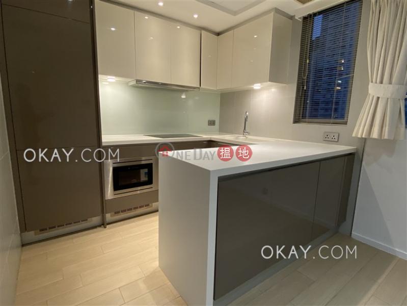 2房1廁,極高層,星級會所,可養寵物《Soho 38出租單位》-38些利街 | 西區香港出租|HK$ 35,000/ 月
