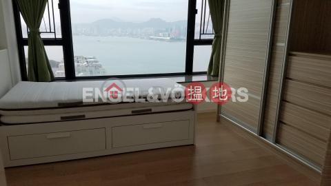3 Bedroom Family Flat for Rent in Sai Wan Ho|Tower 1 Grand Promenade(Tower 1 Grand Promenade)Rental Listings (EVHK94464)_0